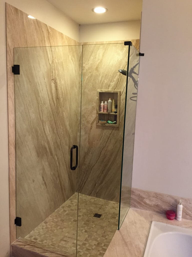 Stone Showers Fayetteville, Atlanta & Peachtree City, GA - Cabinet ...