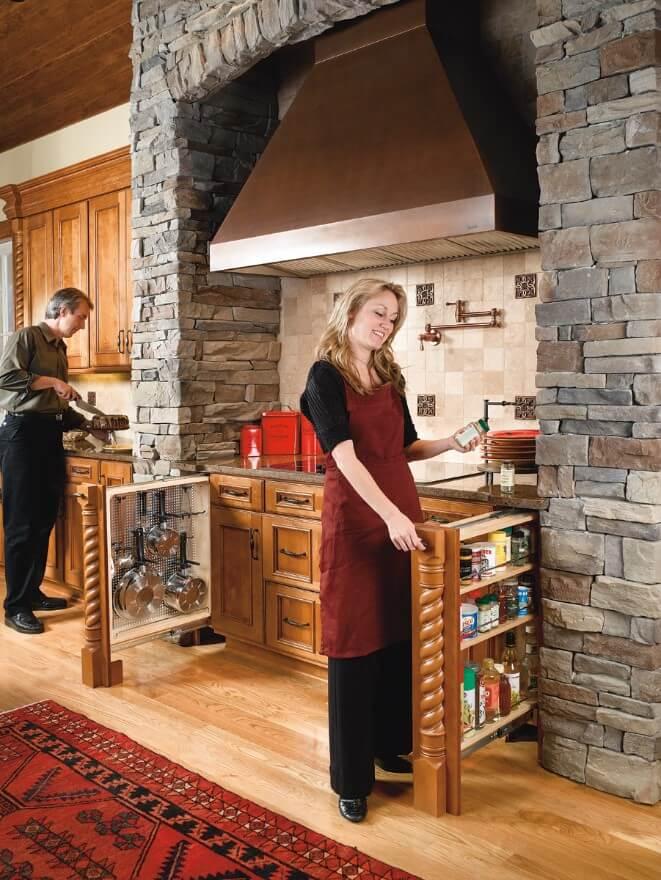 man-woman-pullout-kitchen