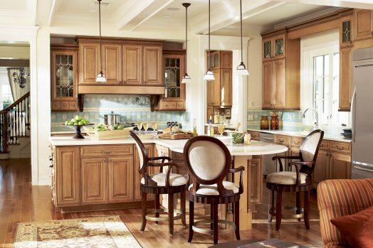 sierra-vista-maple-mocha-glaze-kitchen