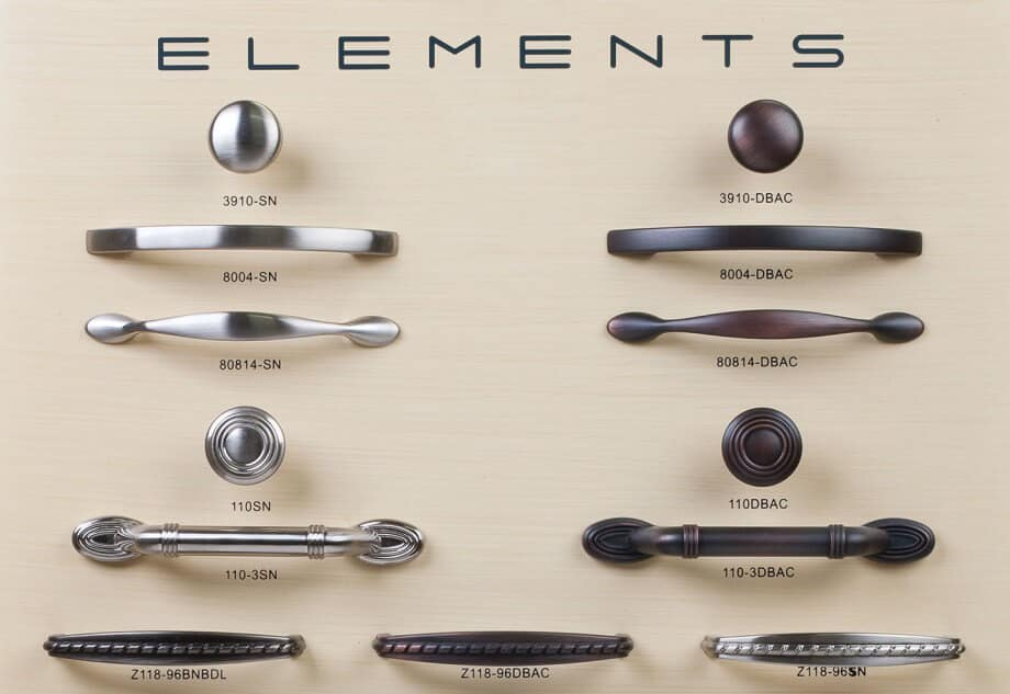 Cabinet Hardware - Pulls, Knobs, Hinges Fayetteville